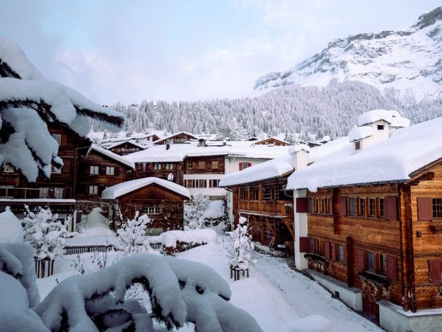 Flims Holiday Cottage