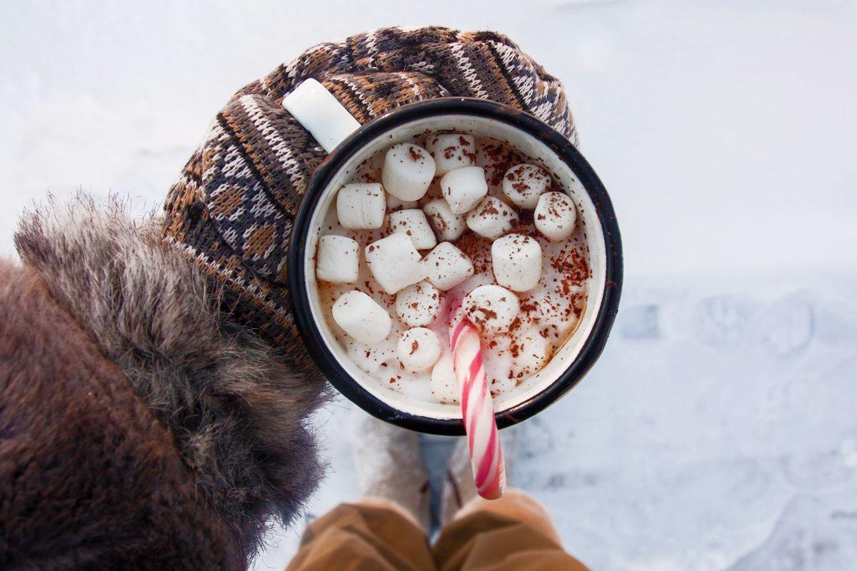 Get Warm Coffeeshop