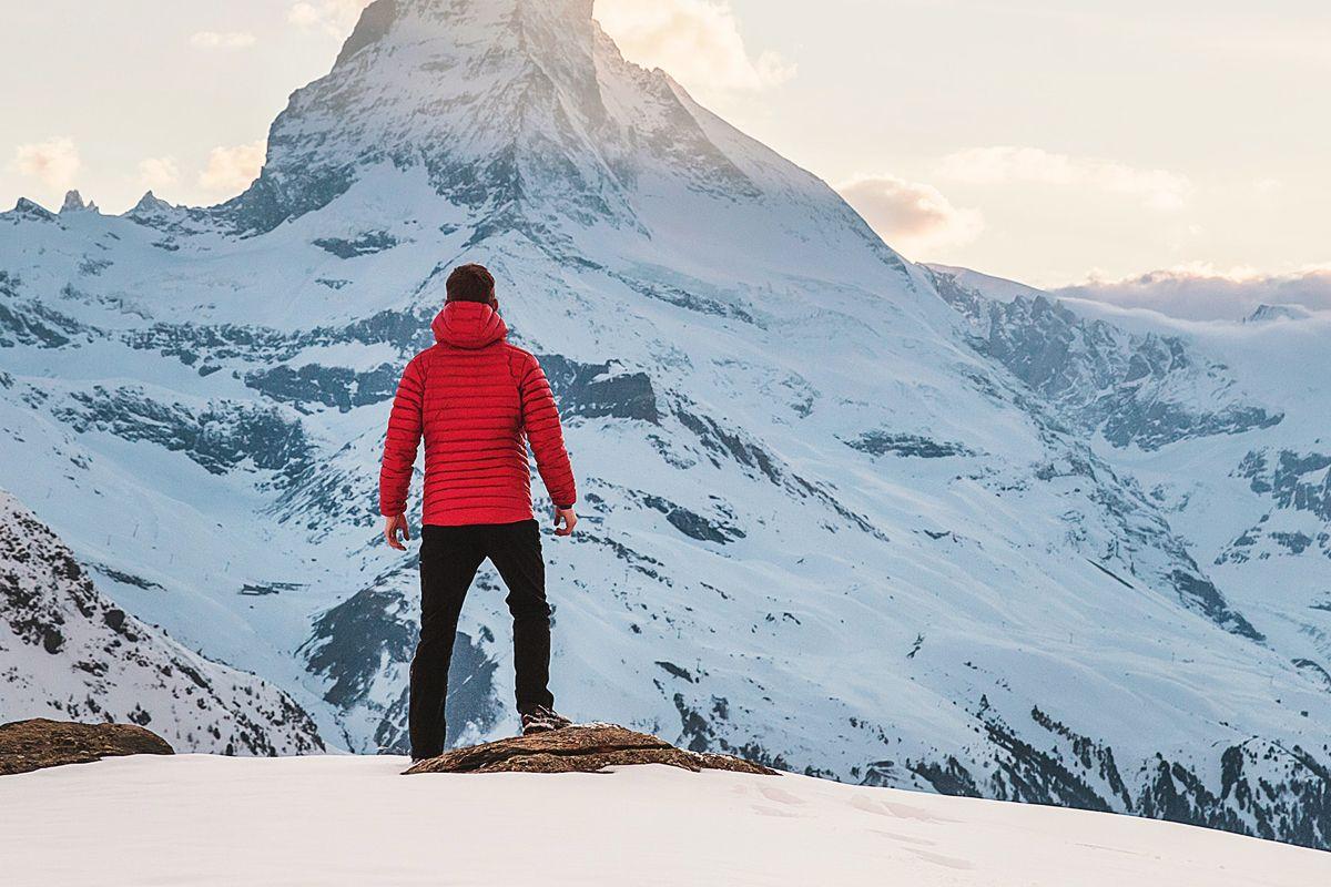 Around Matterhorn